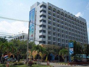 Wang-Tai-Hotel