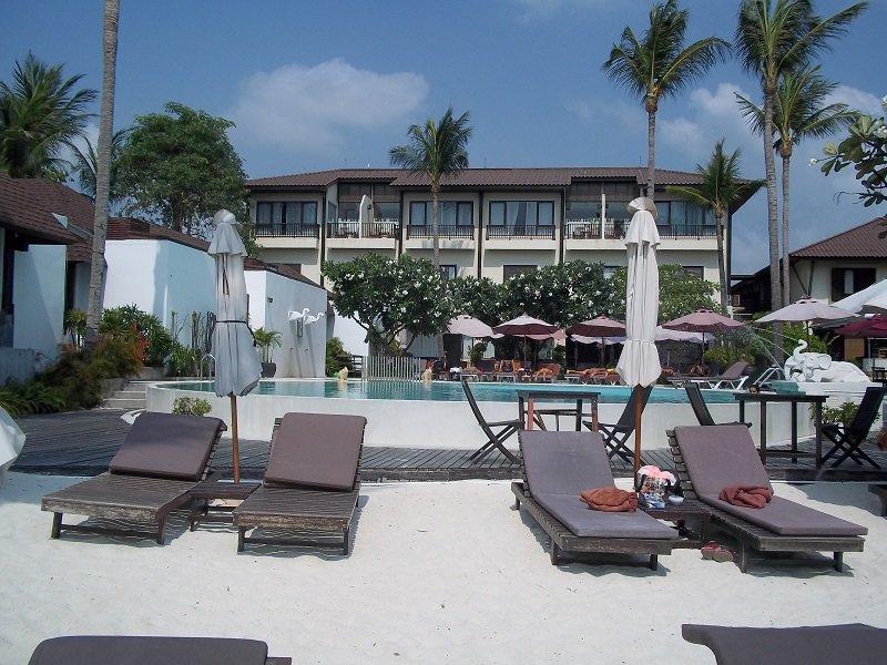 Iyara pool