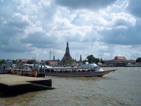 Chao Praya Express Boat Service