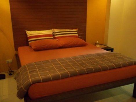 Room at the Baan Baimai Boutique Room