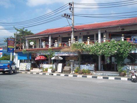 Krua Savoiey in Nathon, Koh Samui