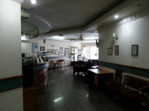 Suria Hotel lobby