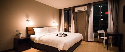 C U Inn Bangkok is the closest hotel to Morchit Bus Station