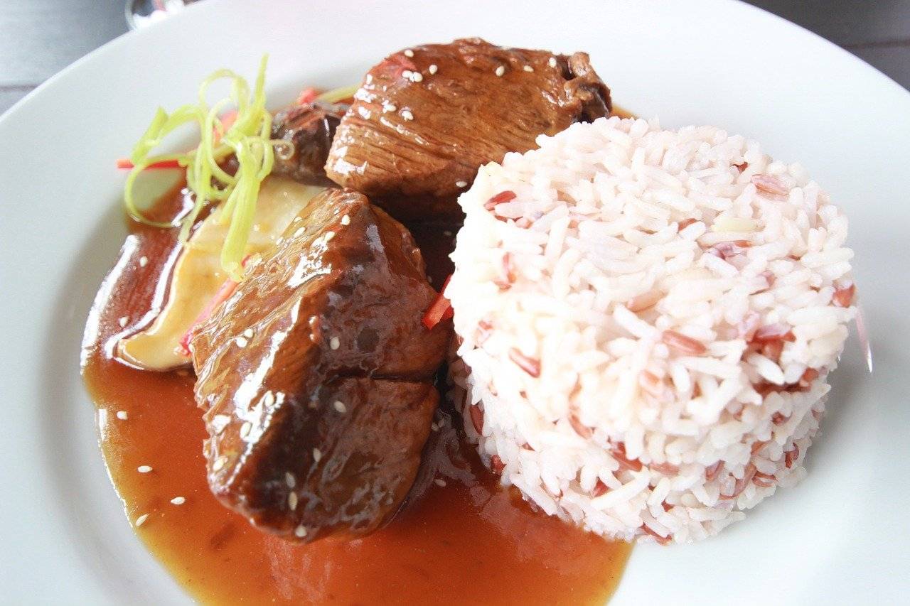 Trang is famous for its great food