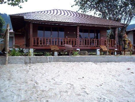 PingChan Koh Phangan Beachfront Resort in Thong Nai Pan Yai