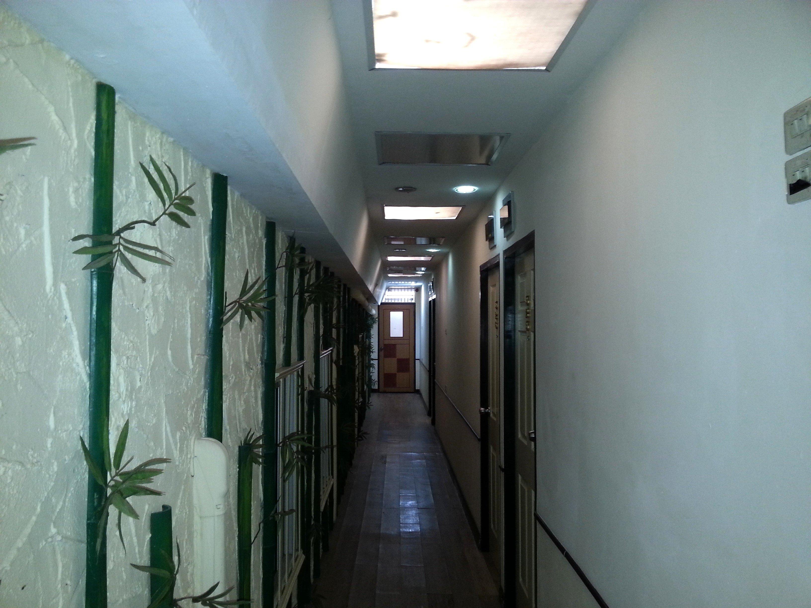 Inside the Honey House 1