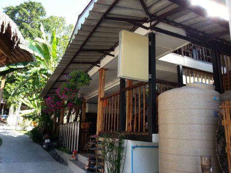 Lantern Inn in Koh Lipe