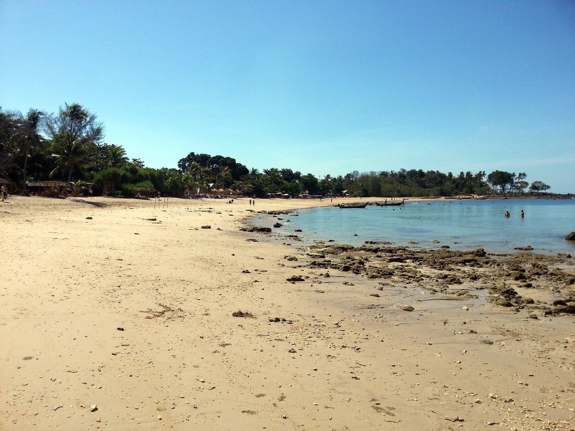 Relax Bay, Ko Lanta