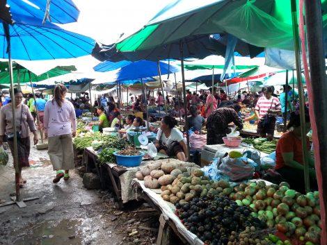 Xayaboury Market
