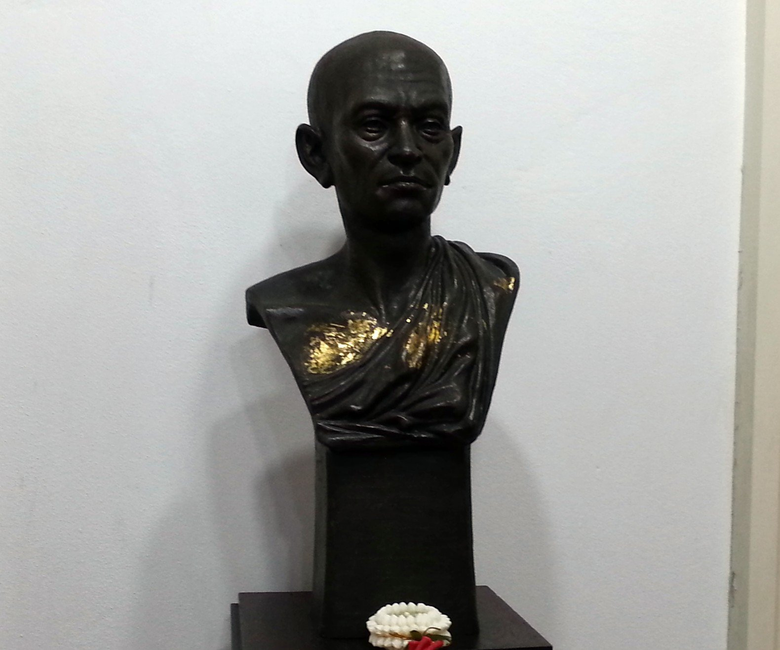 Sunthon Phu Museum at Wat Thepthidaram
